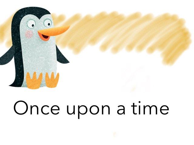 Penguin Drama  by Tor Habostad