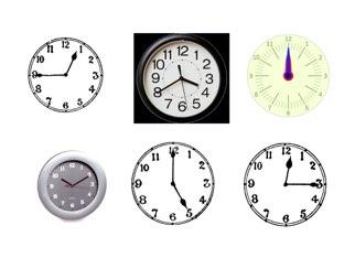 Relojes Analógicos by Pmanjon pmanjon