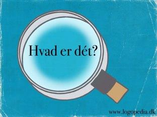 Hvad er dét? by Ulla Lahti