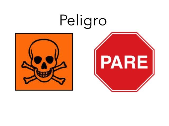 Señales-peligro by ComunicaTEA grupo de terapeutas