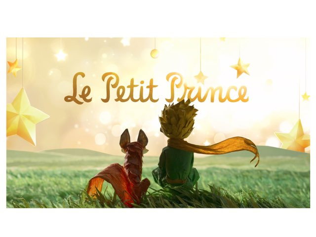 Le Petit Prince  by Marie Delemer