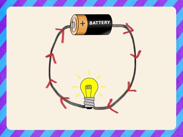 الدارة الكهربائية by Zainab Safar