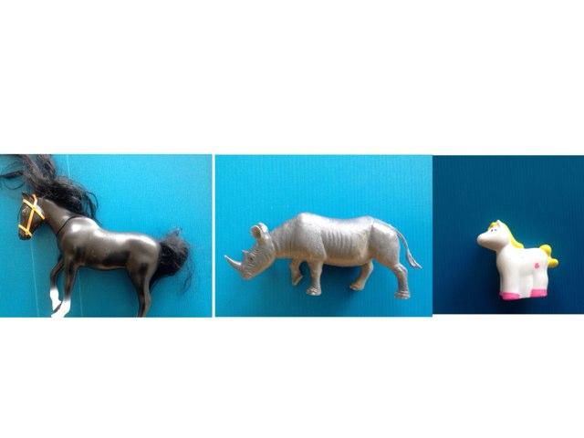 משחק סוס by Lina  Avraham Rabukhin