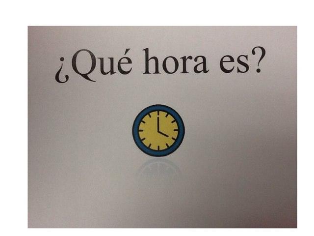 ¿Qué Hora Es? Penfield by heritage WL