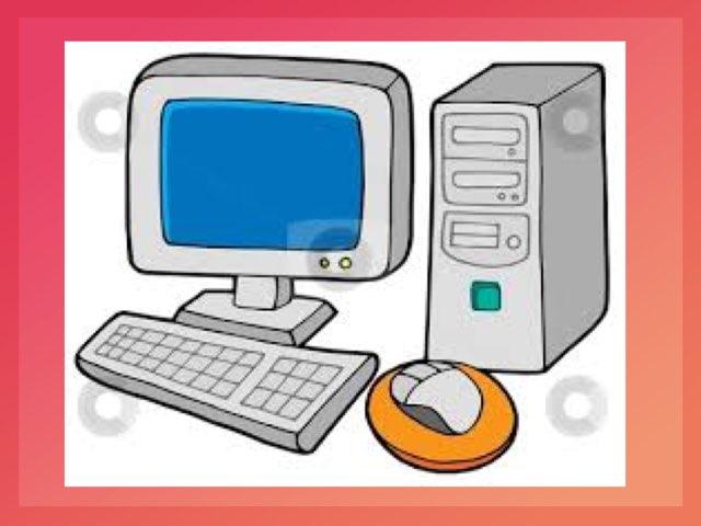 حاسوب by kh alali