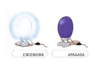 Conceptos Básicos Encendido-apagado by Quino Asensio