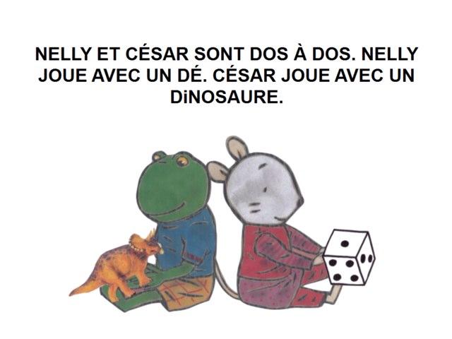 Syllabes DA Di DO DU DÉ by Valerie Escalpade