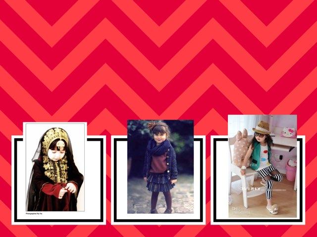 اللبس الشعبي by Noura Alr