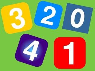 Números by Quino Asensio