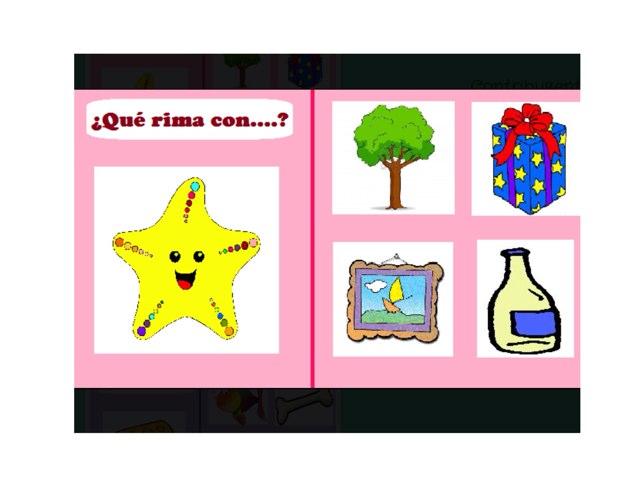 Con Qué Rima? by Camila Faraggi