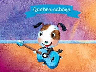 Quebra-Cabeça by Violetta Forever