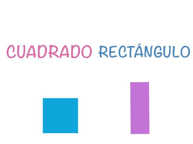 CUADRADO RECTÁNGULO by Quiero Compartir
