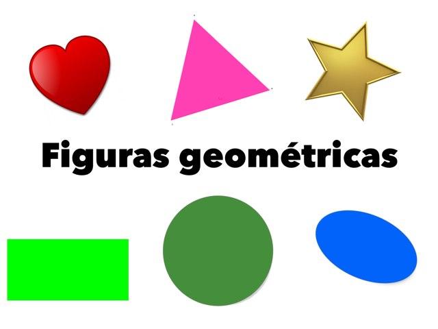 Figuras Geométricas by Aidee Cuellar