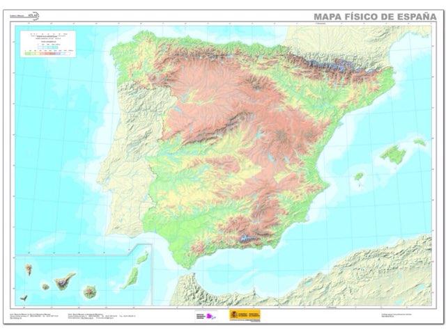 Sierras De España / Javier Tena Ceacero  by Javier  Tena