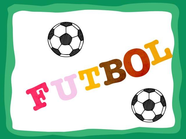 El Fútbol  by Ceipbalaidos Balaidos