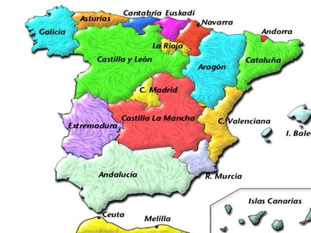 España by Aulapt Primaria