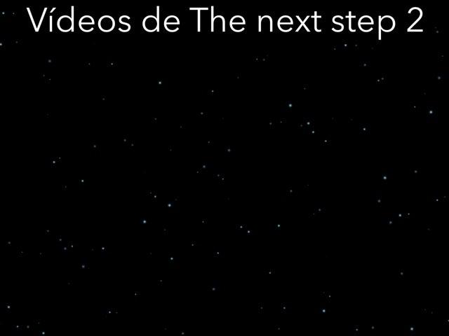 Vídeos De The Next Step 2 by Ramon calvo saez
