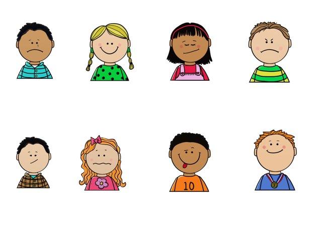 Niños by Natalia Fernández Morales