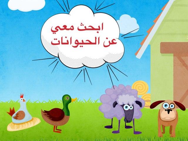 مهاره طفلي  by أمل المبيضين