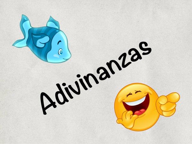 Adivinanzas Núria by Diego Campos