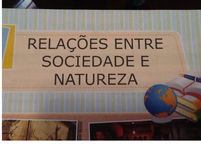 Estudo de Preservação by Fernanda Velez