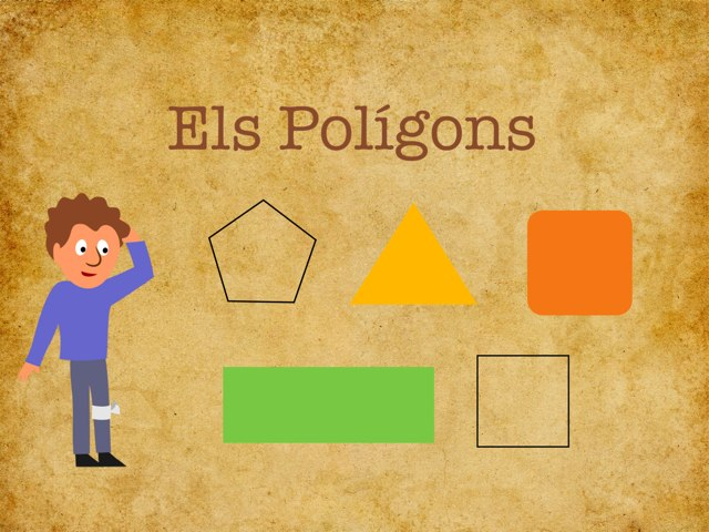 Els Polígons i Triangles by Silvia Soteras