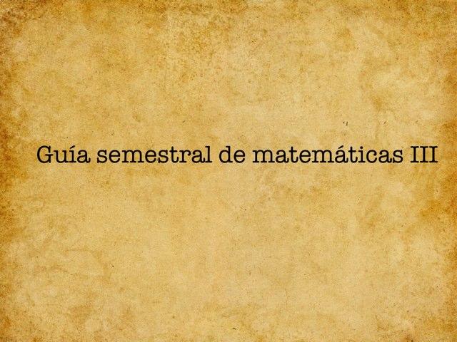 GuiaDeMatemáticasTinyTapBenjaminBeitman by Benjamin Beitman