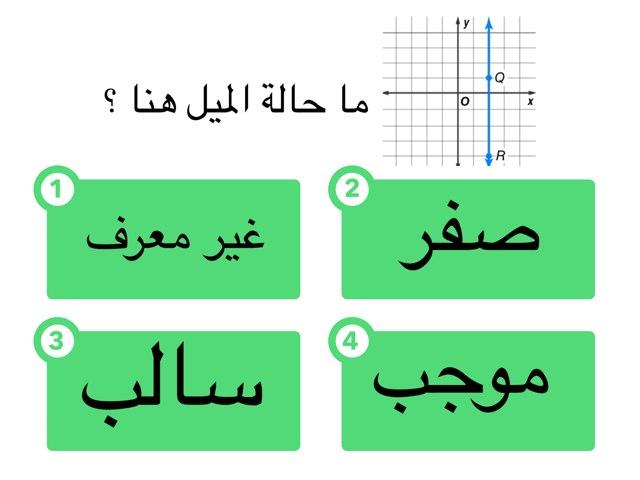 لعبة 21 by Sanaa Alghamdi