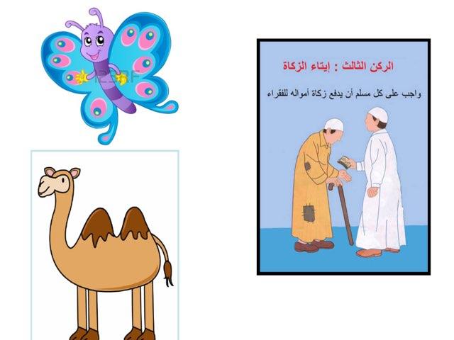 أركان الاسلام by Alias almutari