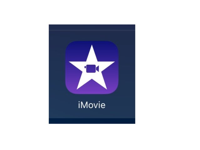 מדריך iMovie iPad by Davida Pollak