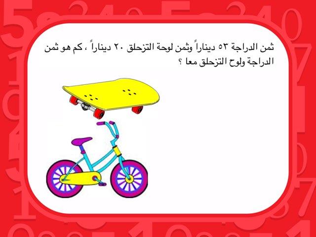 شرح بالفصل الثاني  by Haya All