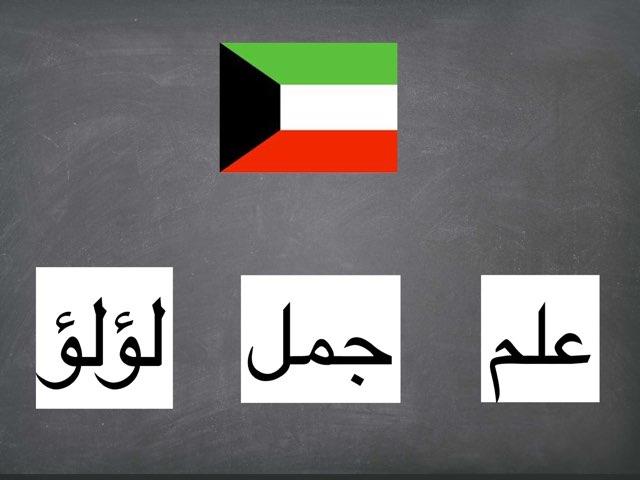 بلدي الكويت by nowarh alnoory