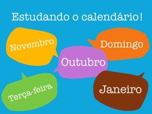Calendário  by Bianca Gorgulho