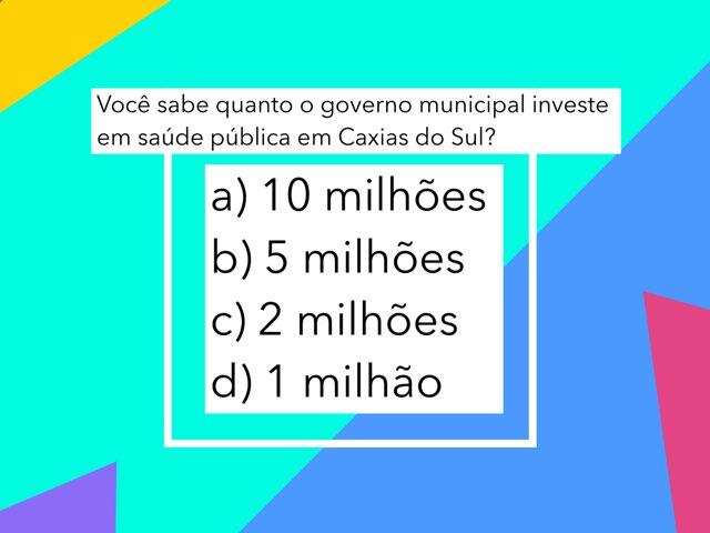 Bárbara e Milena  by Rede Caminho do Saber