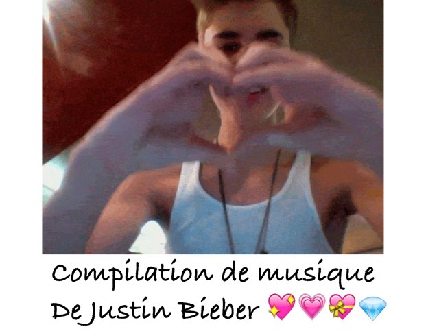 Justin!!!! by Marion Durand
