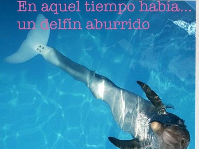 el delfín aburrido by pablo fausllopis