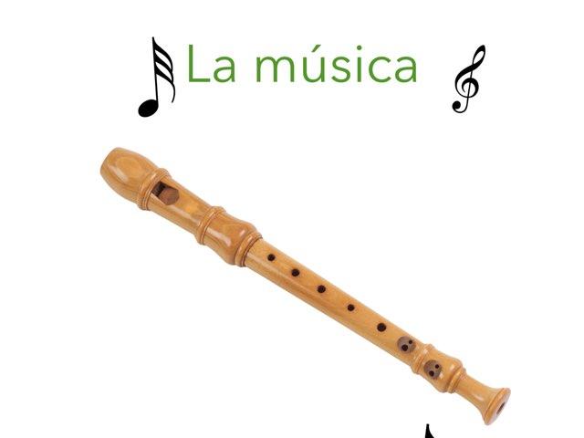Músic by Angela Maria Casallas