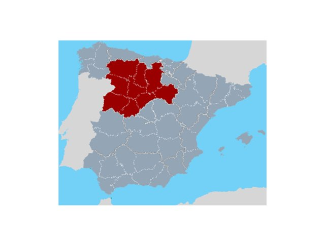 Castilla Y León by Sevilla Fc