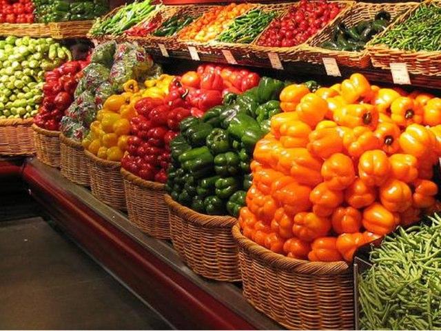 פירות וירקות by Yaniv Zigelman