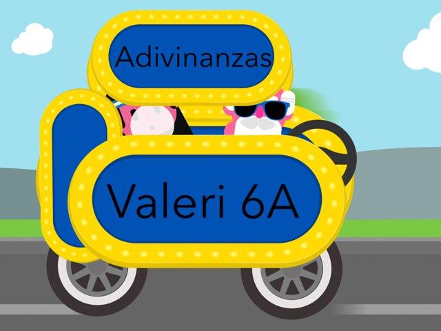 Valeri Siré 6A by Diego Campos