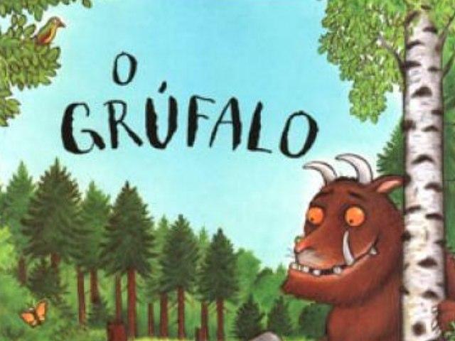O Grúfalo by TecEduc Porto
