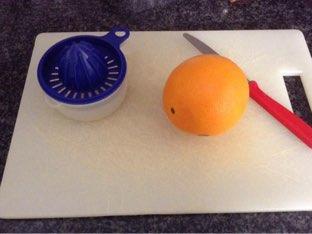 איך מכינים מיץ תפוזים by אילת דרמר