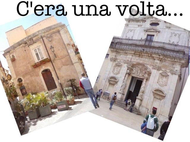 Il Più Antico by Carmelo Marchese