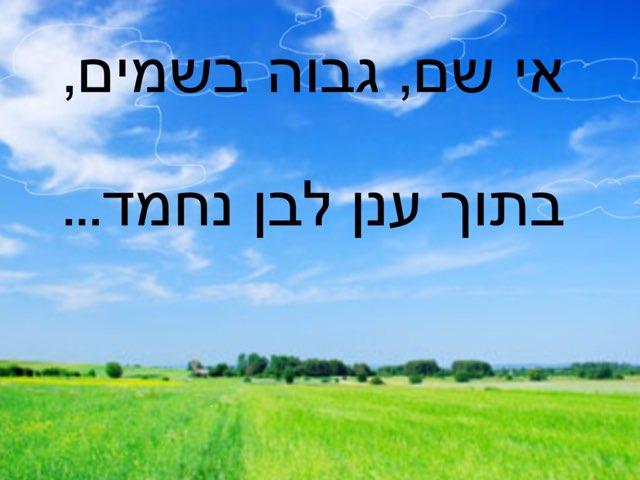 למעלה ולמטה במרחב הדף by יהודה ומירי טוכמן