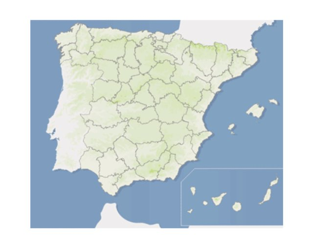España by Miguel Jimeno Chaves