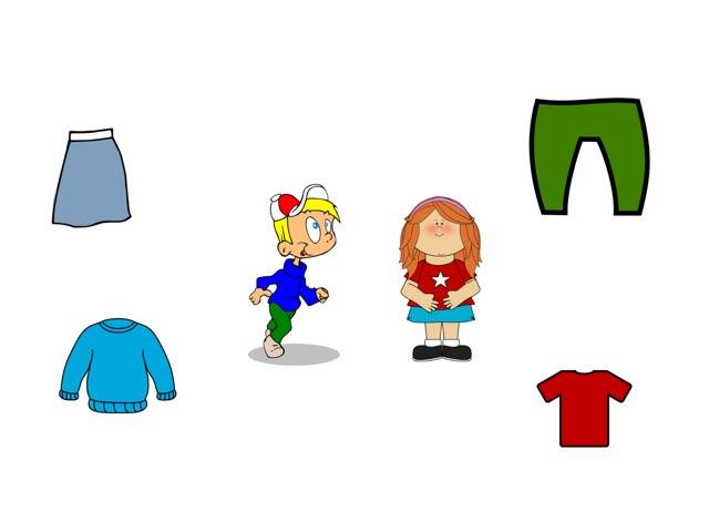 בגדים by Renana Agasi