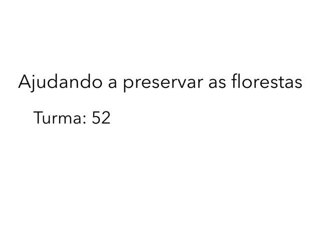 História Turma 52 by Rede Caminho do Saber
