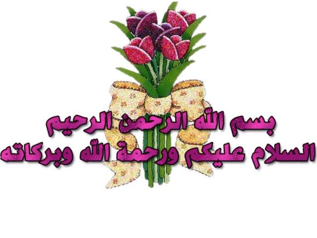 اليوم العالمي للغة العربية(نور آل سليس) by Noor  al-Sulais