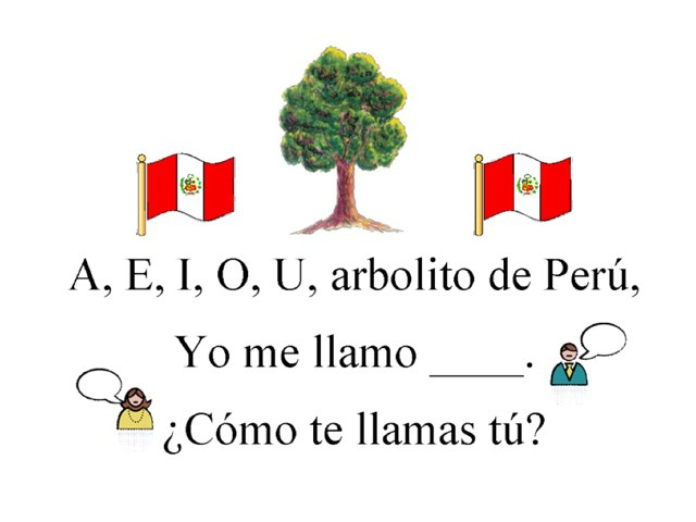 Arbolito de Perú by Allison Shuda