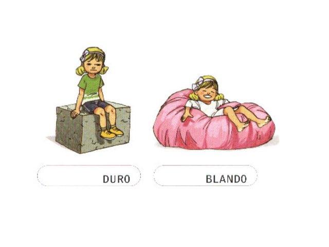 Conceptos Básicos Duro-blando by Quino Asensio
